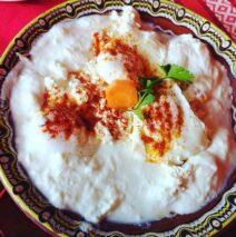 Cook&Eat: Eggs Panagyurishte Style