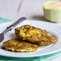 Cook&Eat: Courgettes